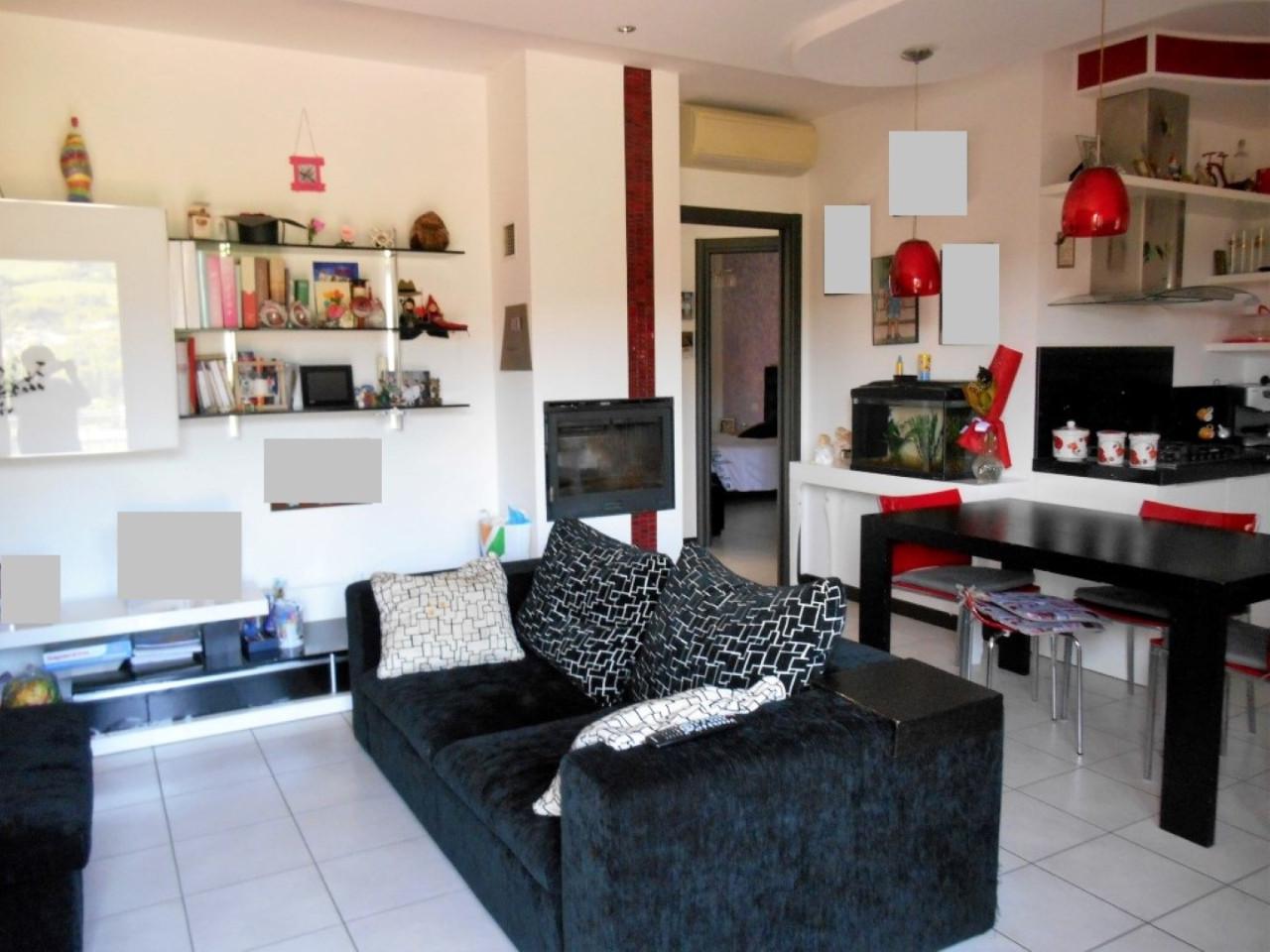 Appartamento in vendita San Leo