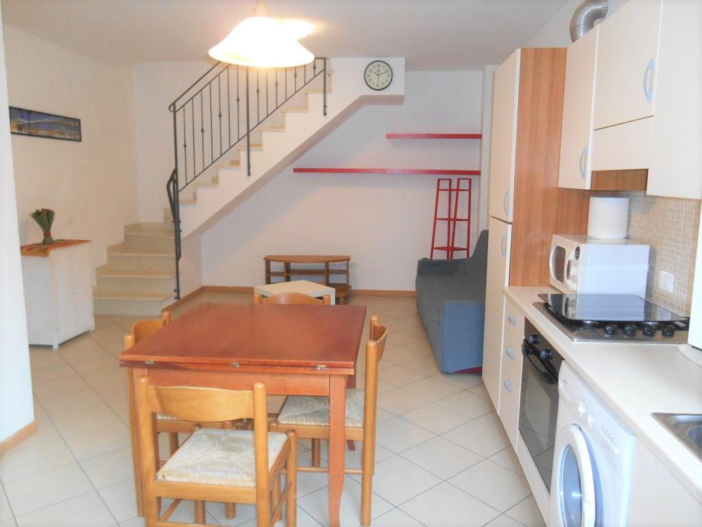 Appartamento in vendita Borghi