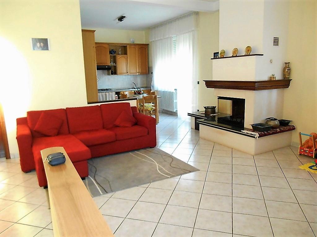Appartamento in vendita Novafeltria