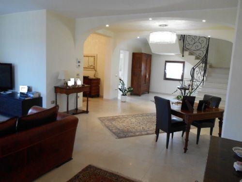 Villa Indip. in vendita Santarcangelo di romagna