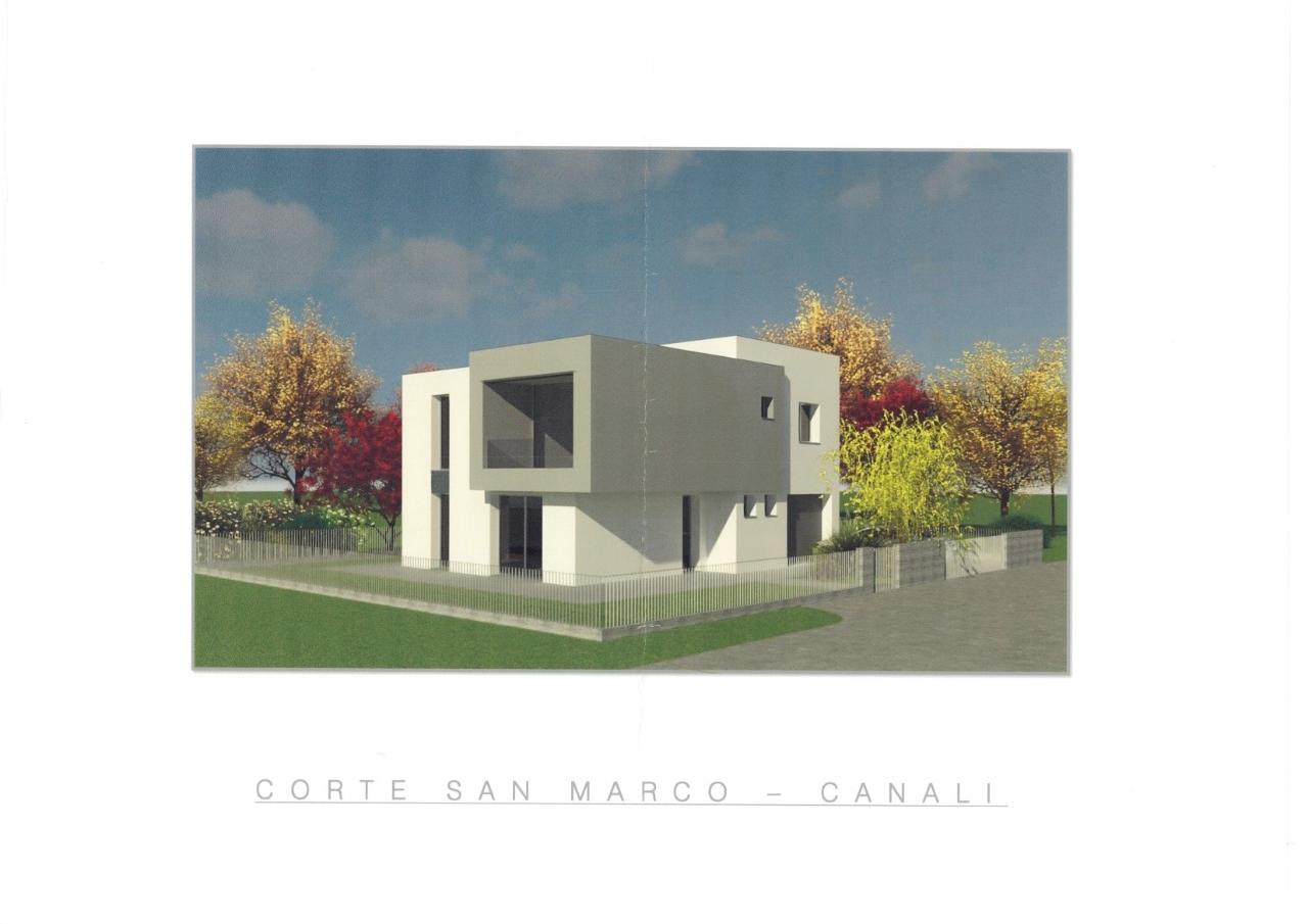 Casa Indip. in vendita Reggio Emilia Zona Canali