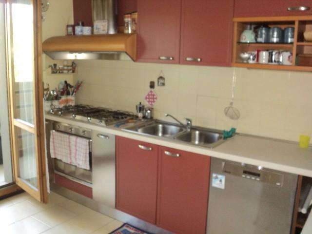 Appartamento in affitto Reggio Emilia Zona Ospizio