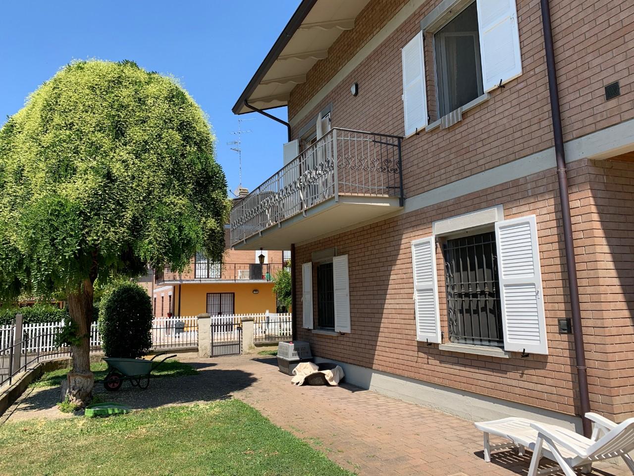Casa Abbinata in vendita Reggio Emilia Zona San Maurizio