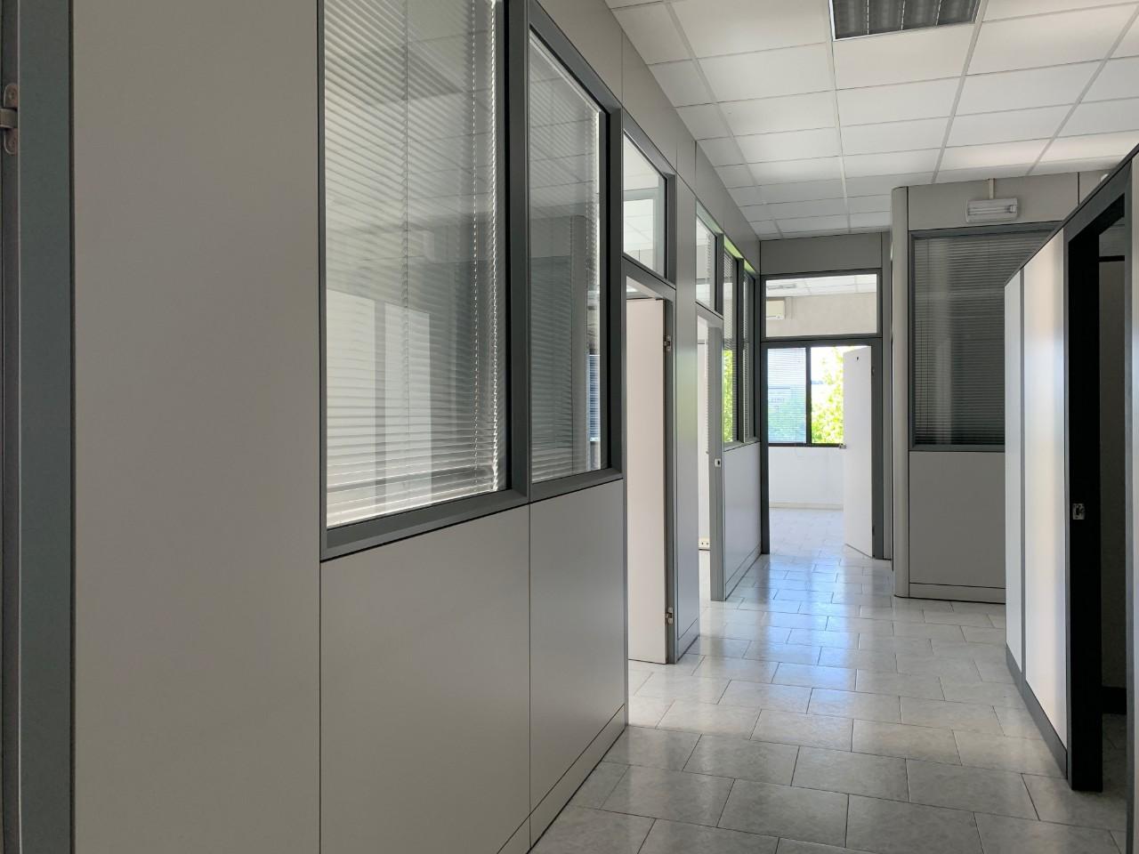 Ufficio in affitto Reggio Emilia Zona Acque Chiare