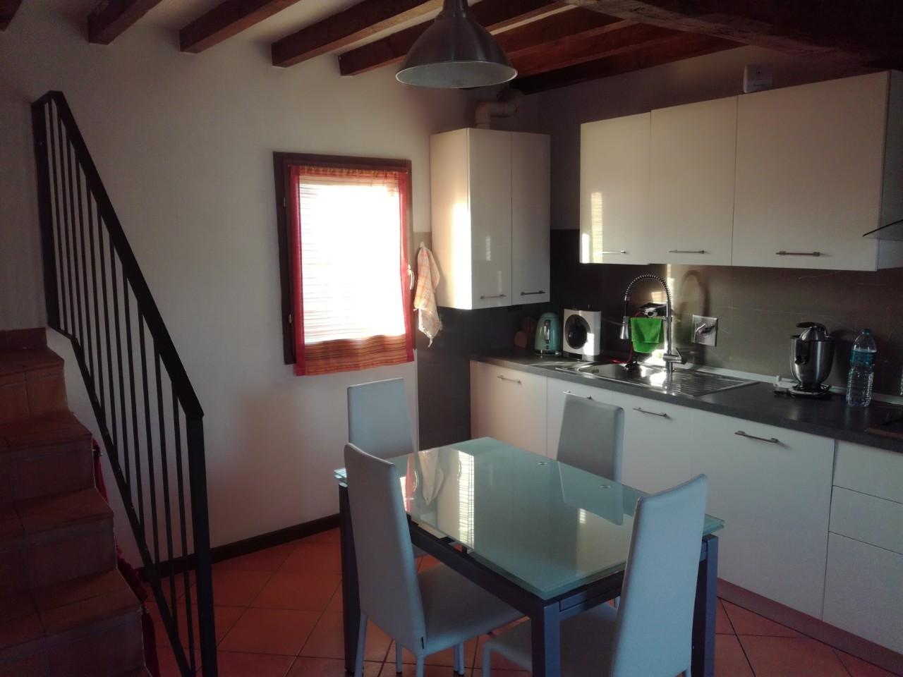 Appartamento in vendita Reggio Emilia Zona Rivalta