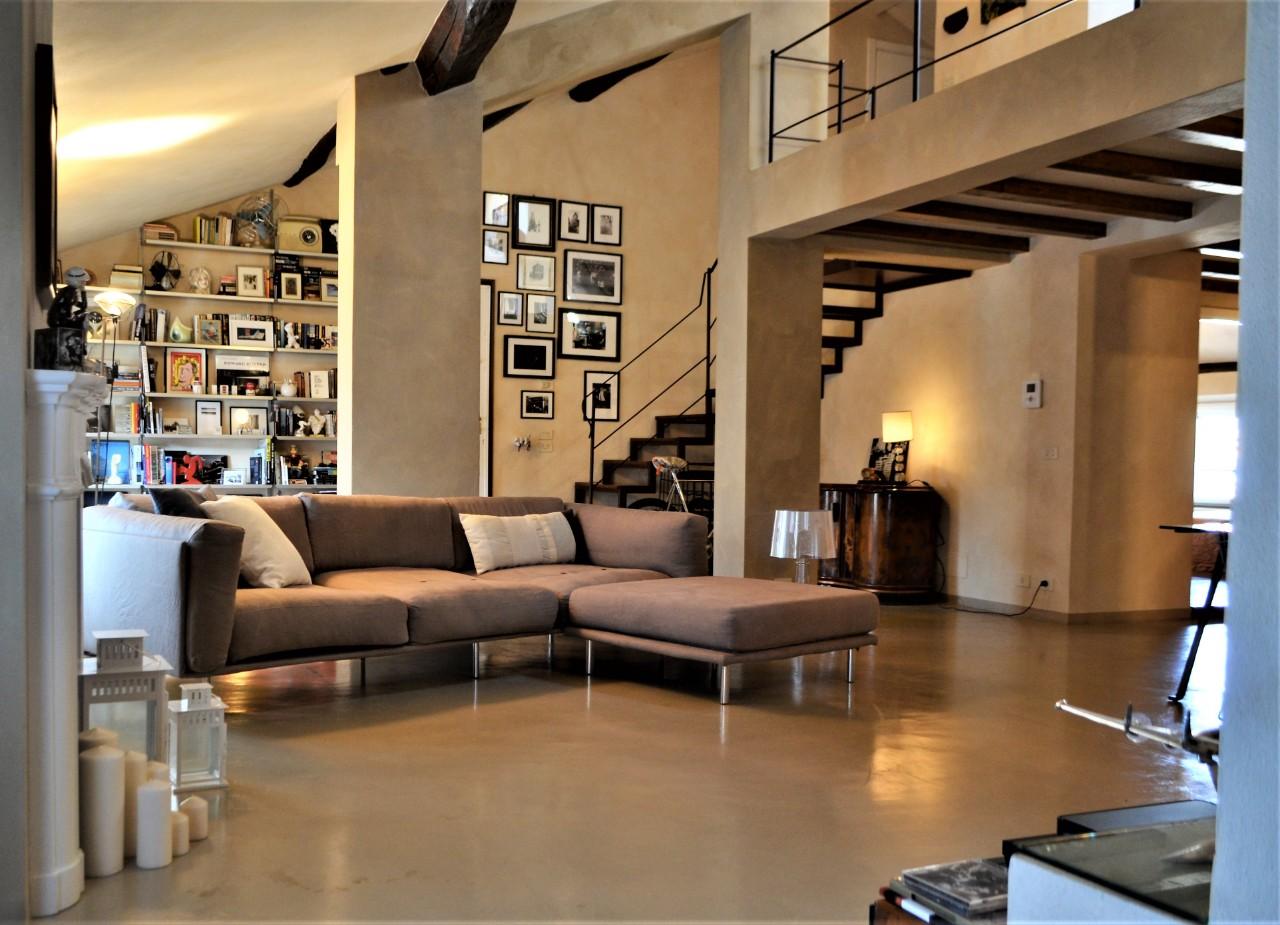 Appartamento in vendita Reggio Emilia Centro storico