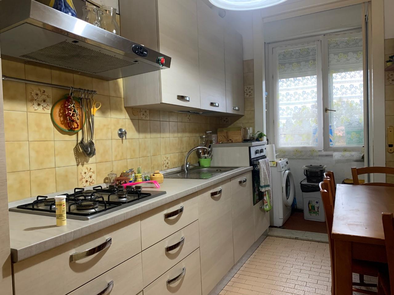 Appartamento in vendita Reggio Emilia Zona Mirabello