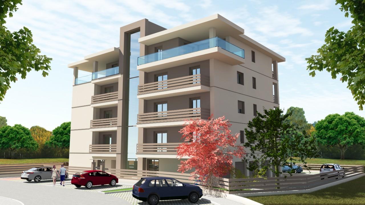 Appartamento in vendita Reggio Emilia Zona Buco del Signore