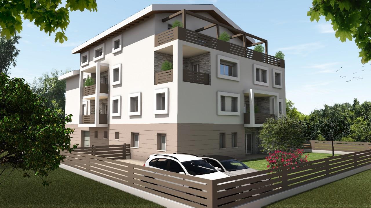 Appartamento in vendita Reggio Emilia Rivalta
