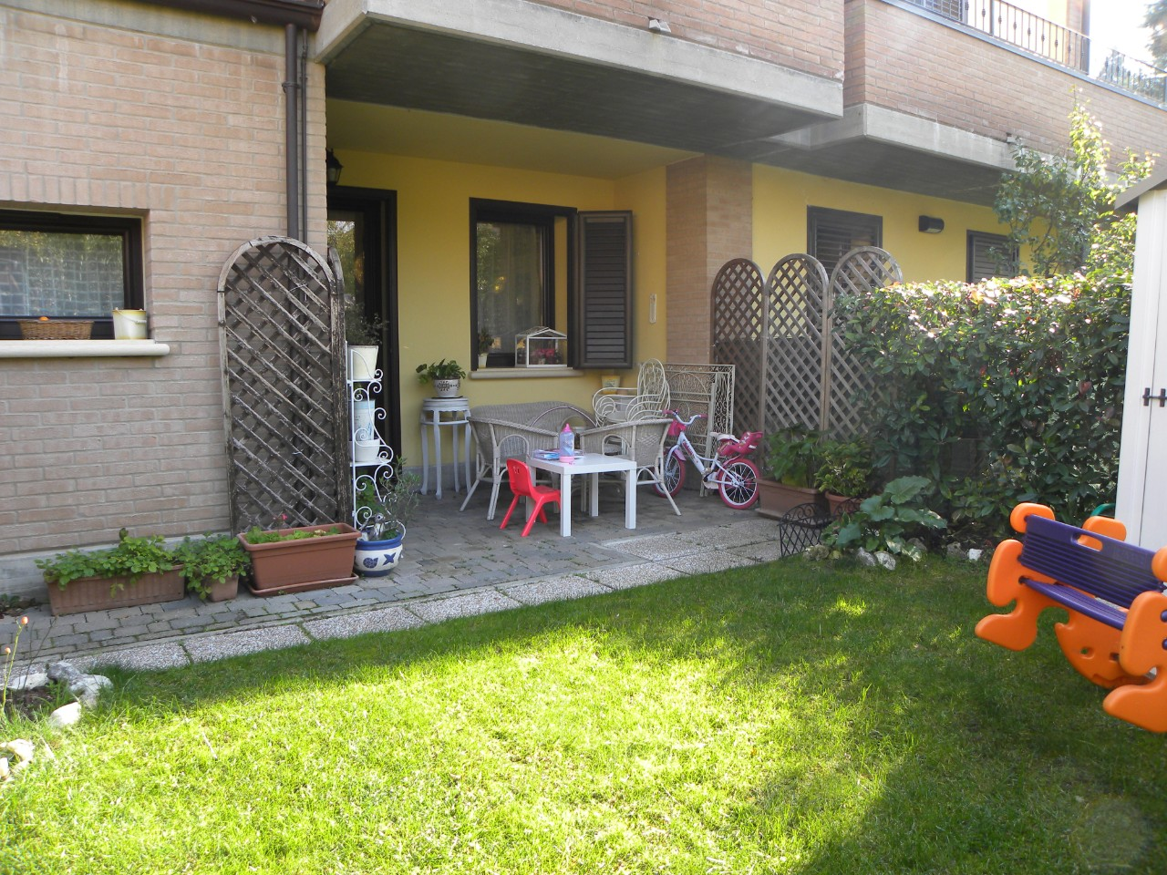 Appartamento in vendita Reggio Emilia Zona Coviolo