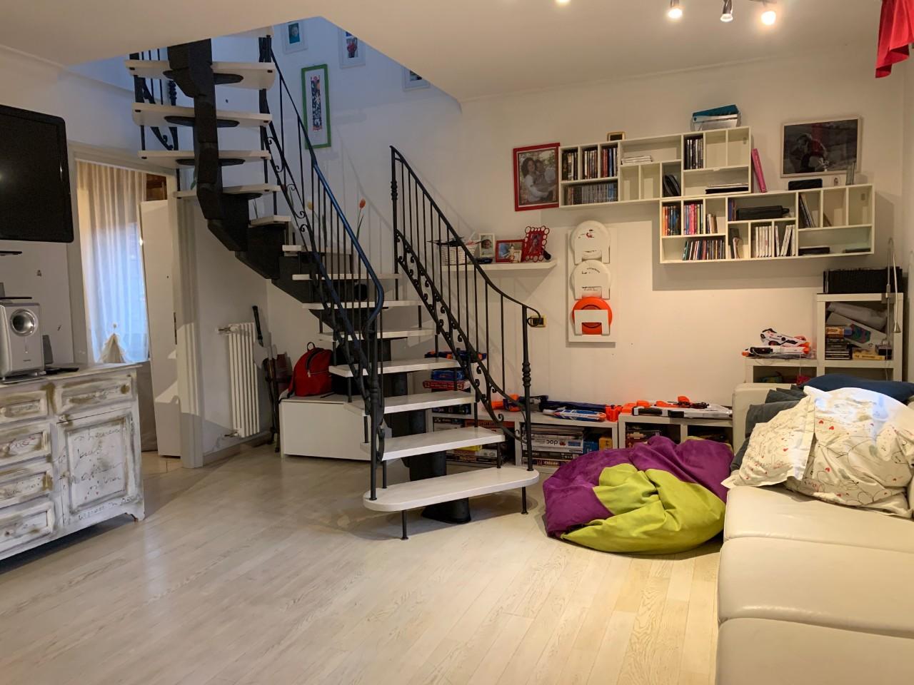 Maisonette in vendita Reggio Emilia Zona Villaggio Stranieri