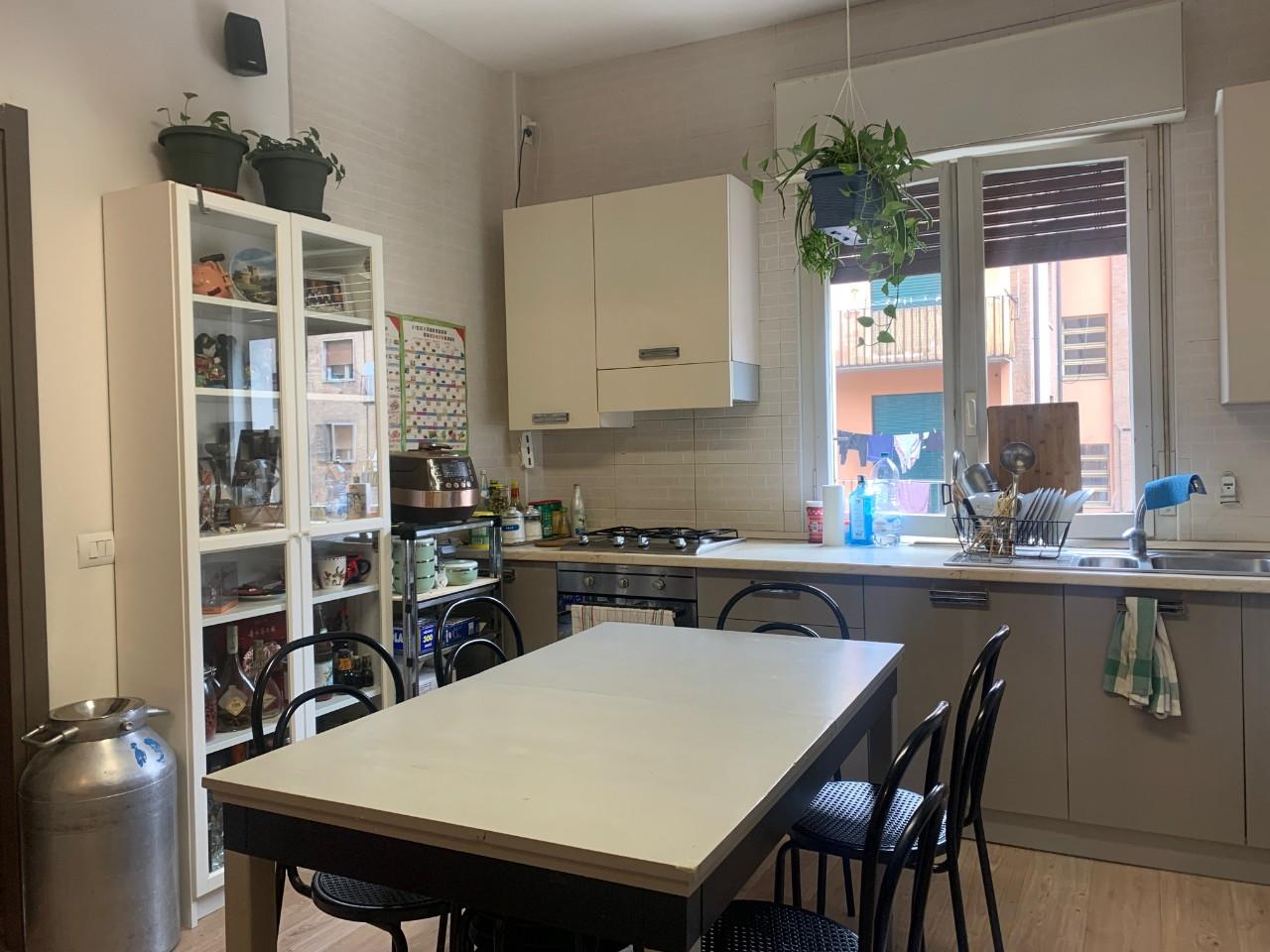 Appartamento in vendita Reggio Emilia Circonvallazione