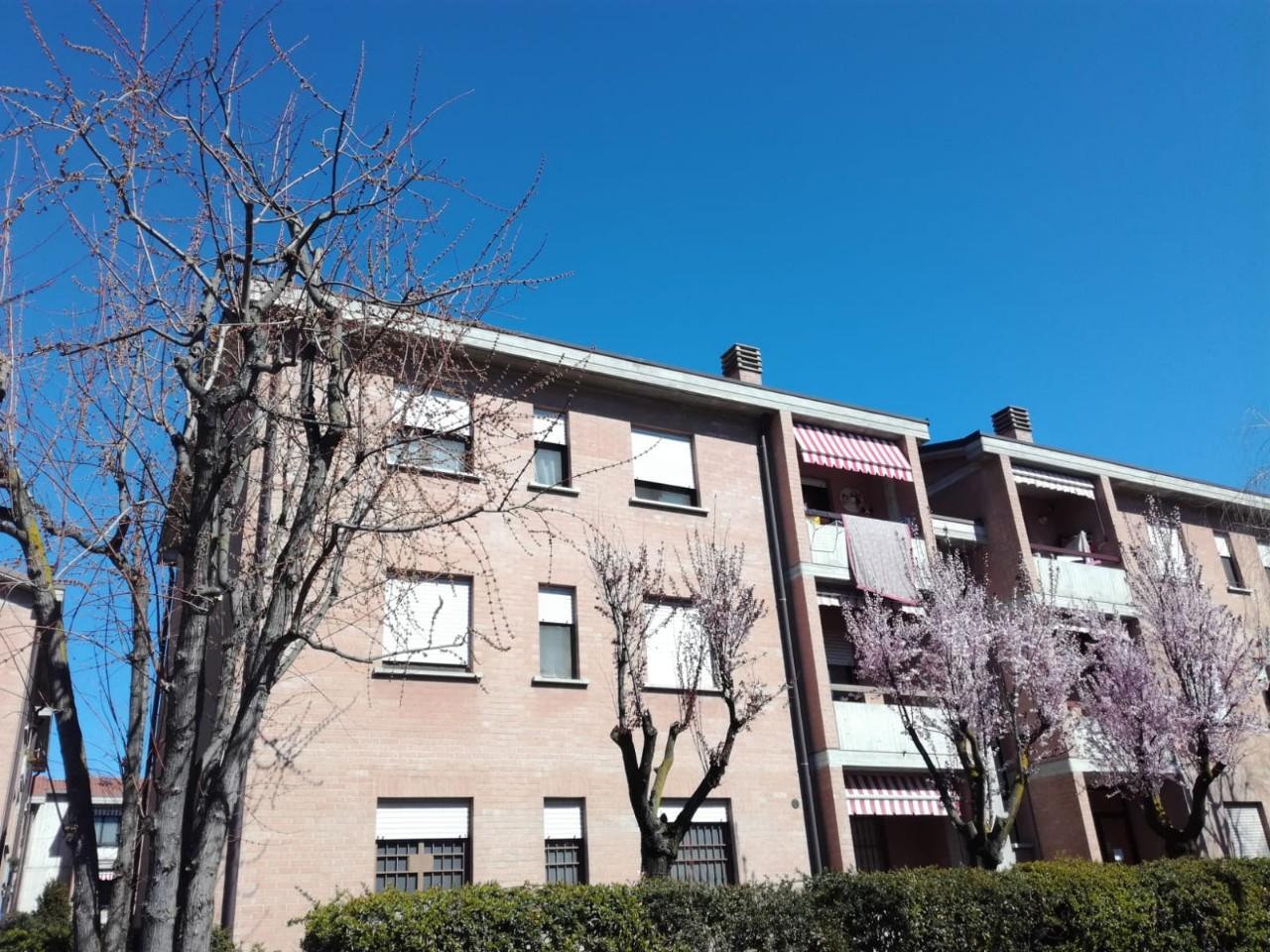 Appartamento in vendita Reggio Emilia Zona Baragalla