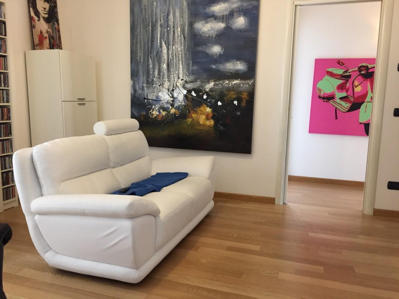 Appartamento in vendita Reggio Emilia Zona Viale Risorgimento