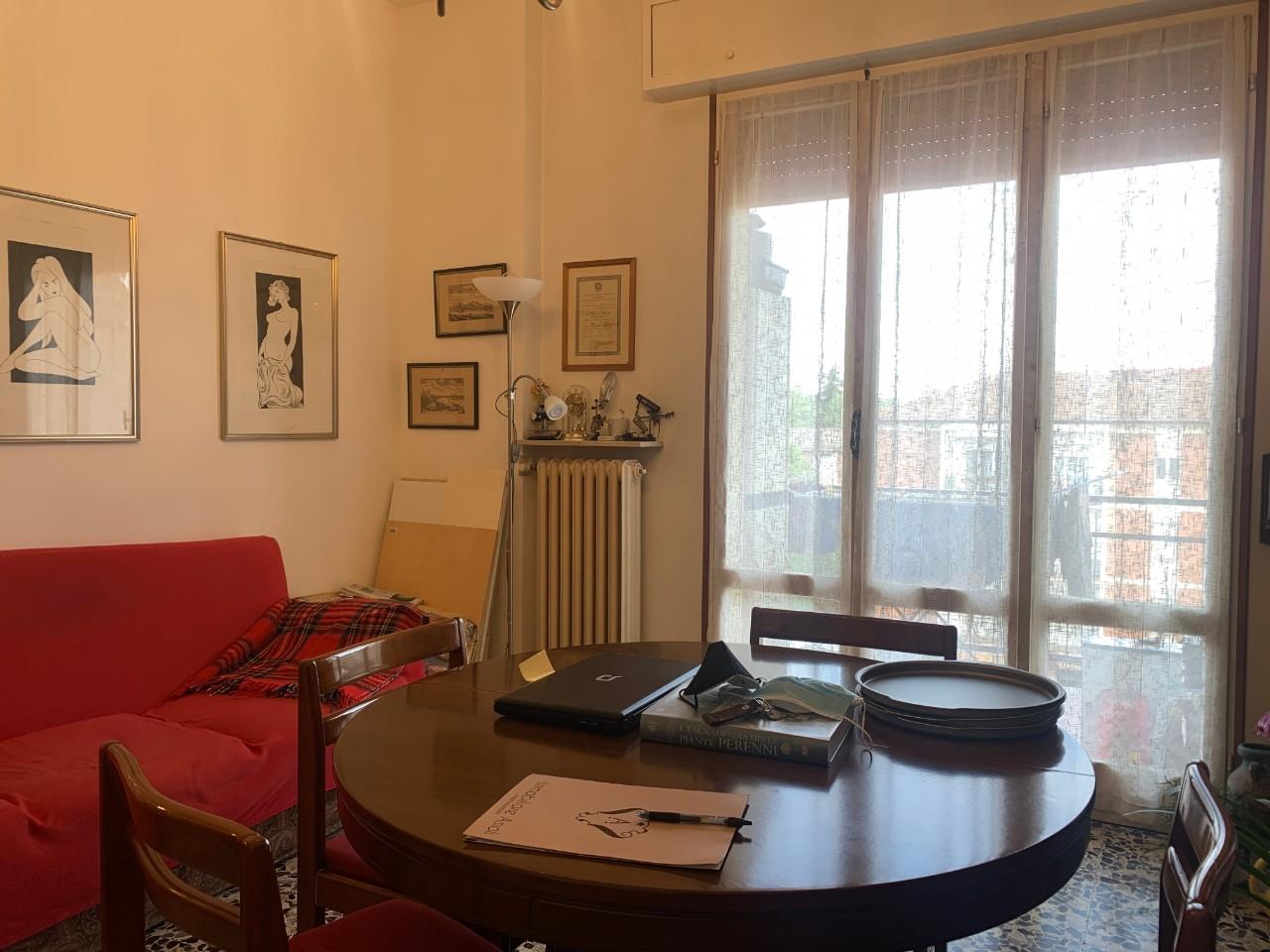 Appartamento in vendita Reggio Emilia Zona Canalina