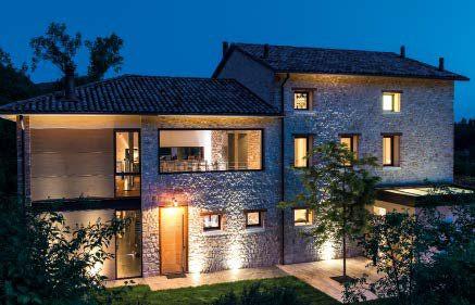Casa Colonica in vendita Reggio Emilia Zona San Rigo
