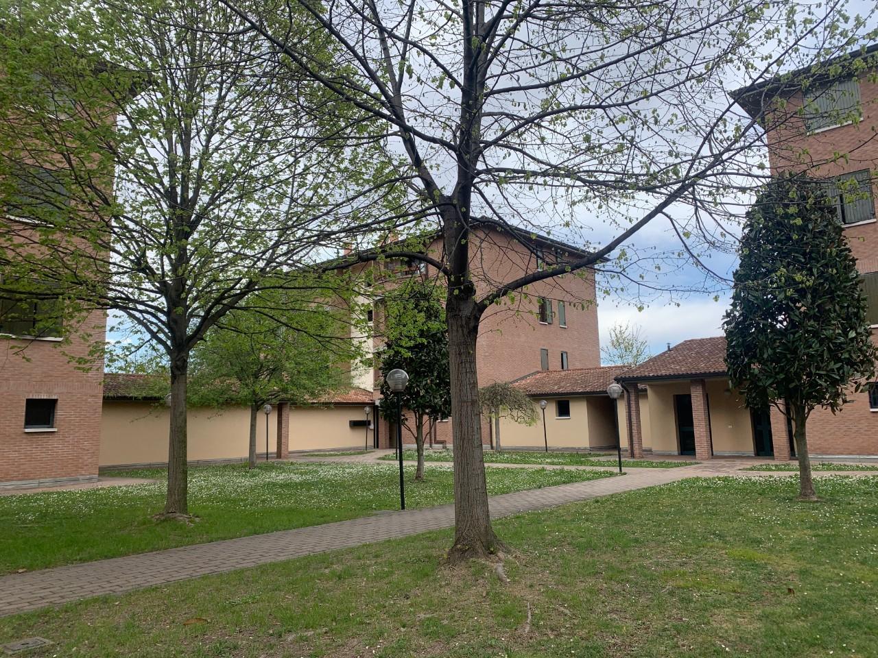 Appartamento in vendita Reggio Emilia Zona Meridiana