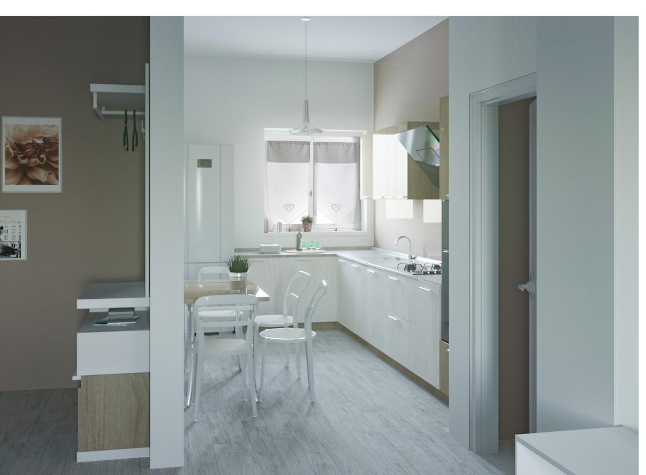 Appartamento in vendita Reggio Emilia Zona Rosta Nuova