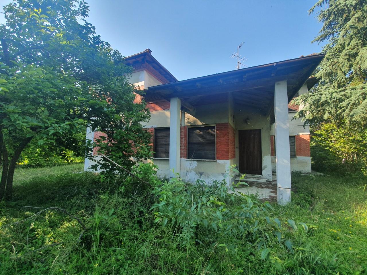 Casa Indip. in vendita Reggio Emilia Zona Pieve Modolena