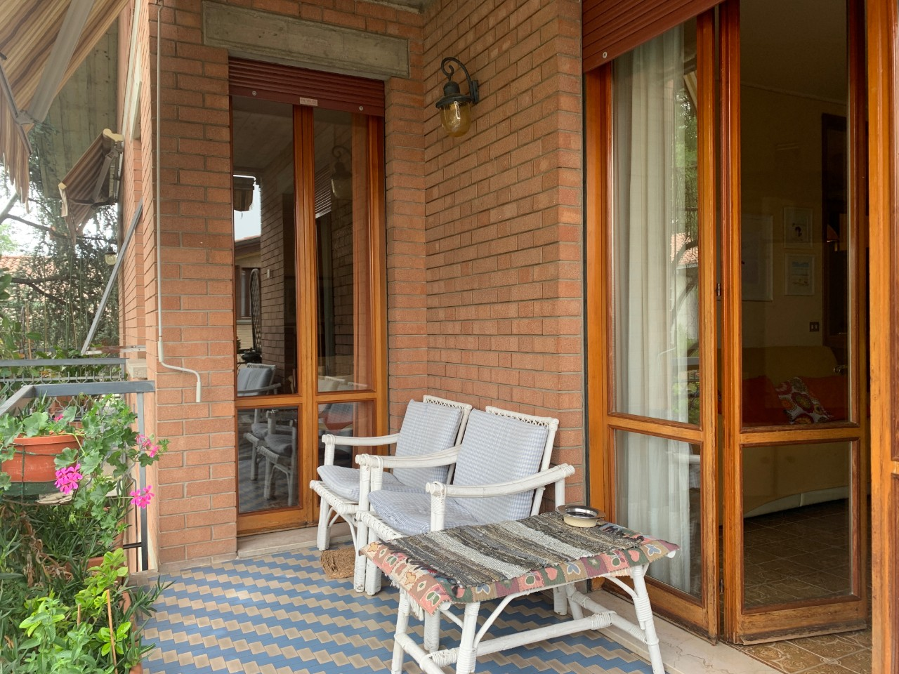 Villa Bifamiliare in vendita Reggio Emilia Zona Villa al Poggio