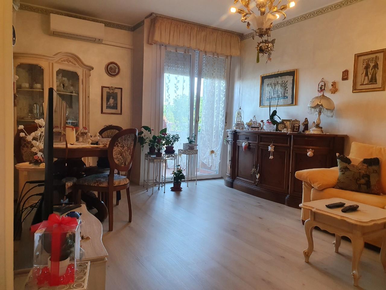 Appartamento in vendita Reggio Emilia Orologio