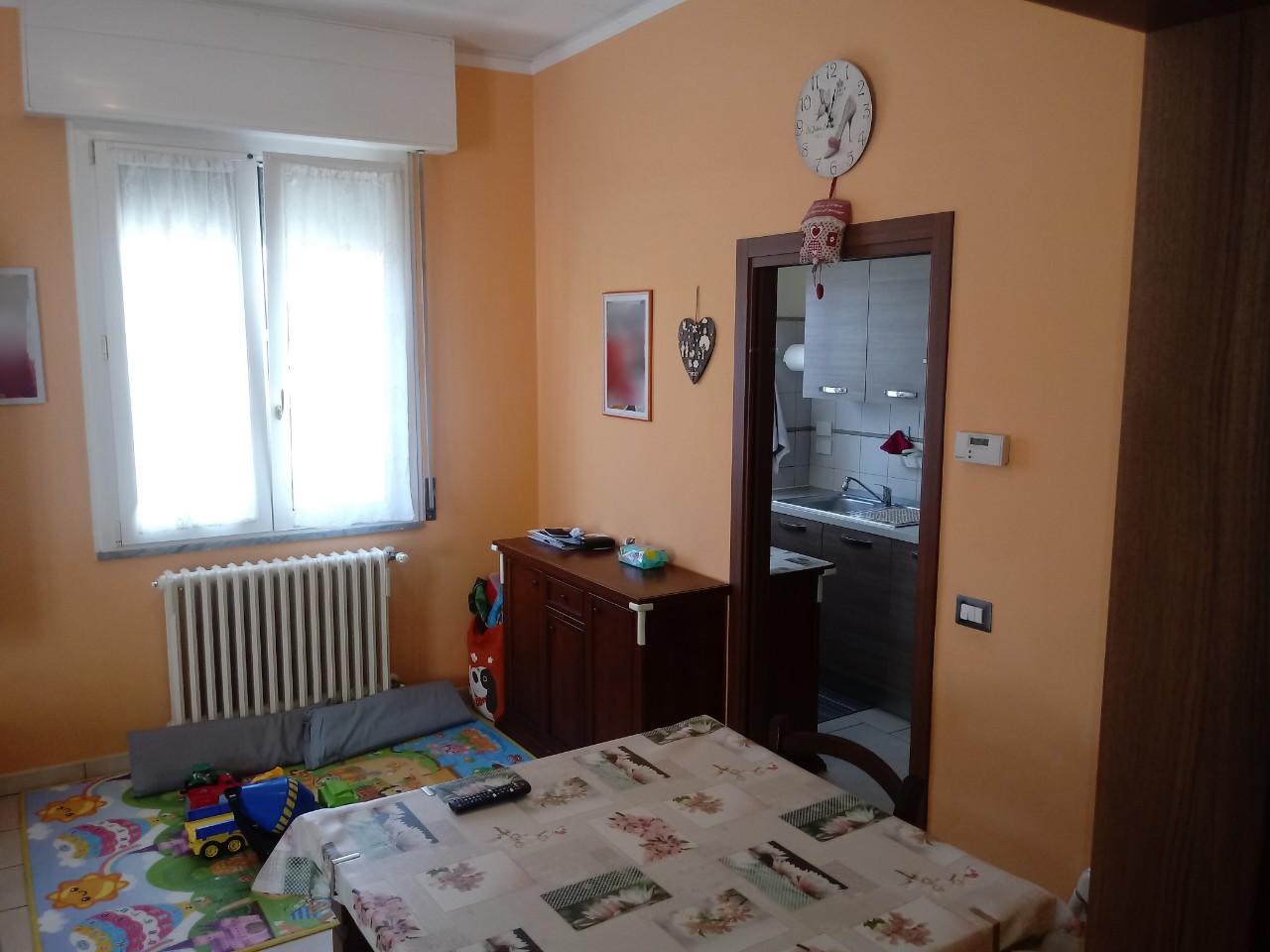 Appartamento in vendita Campagnola Emilia