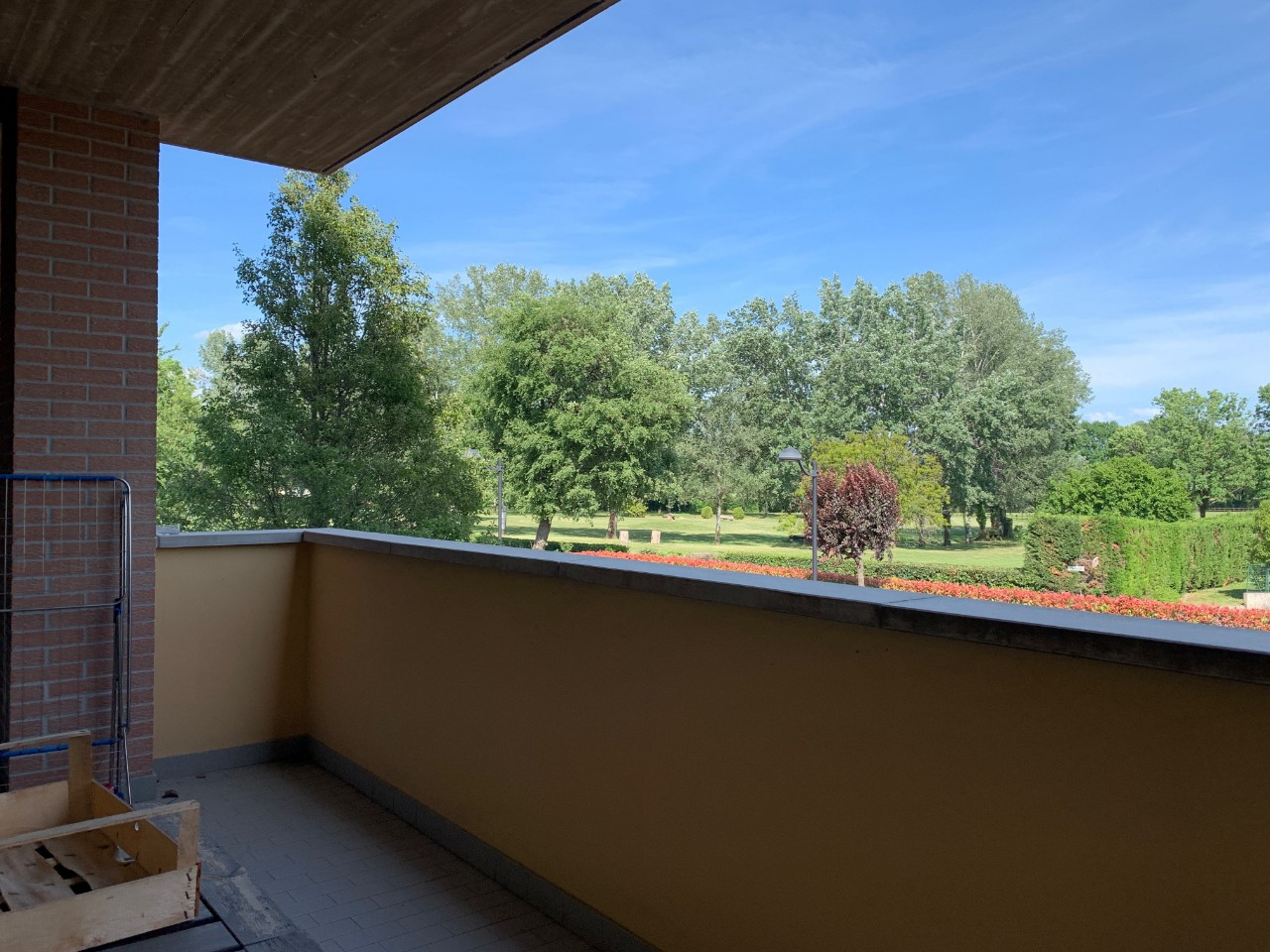 Appartamento in vendita Reggio Emilia Zona Canali