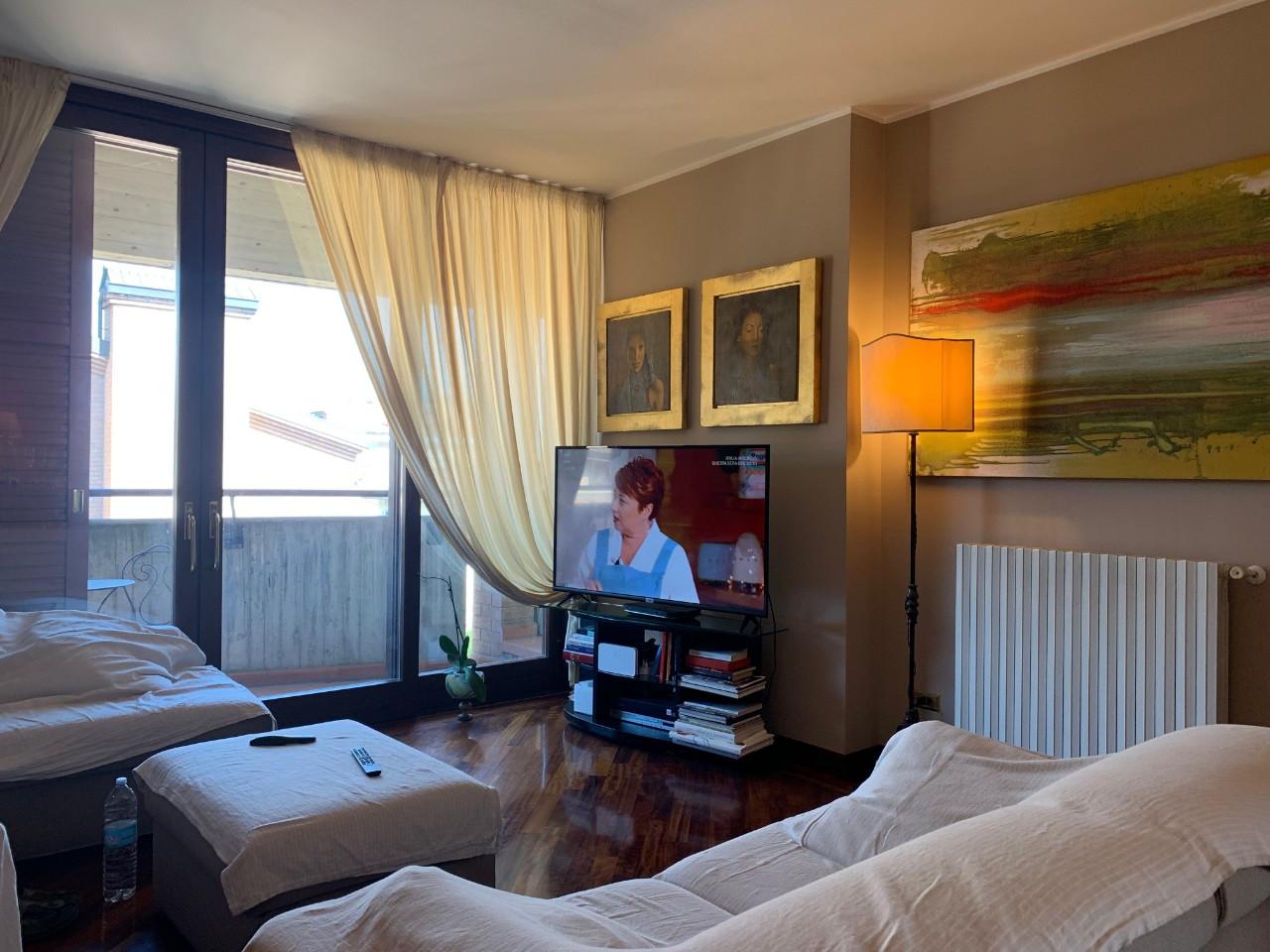 Attico in vendita Reggio Emilia Zona Ospedale