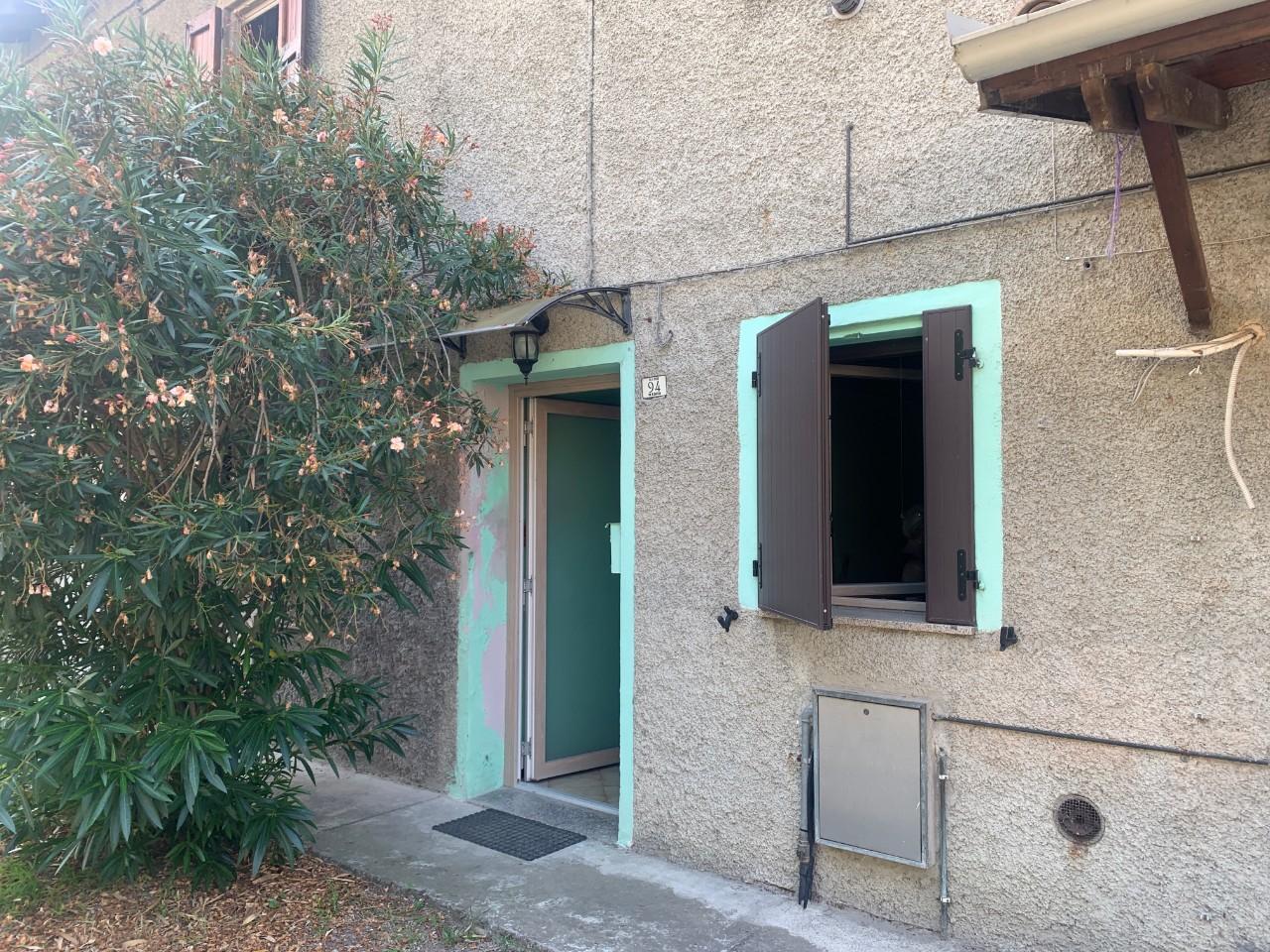 Villetta  in vendita Reggio Emilia Zona Bagno