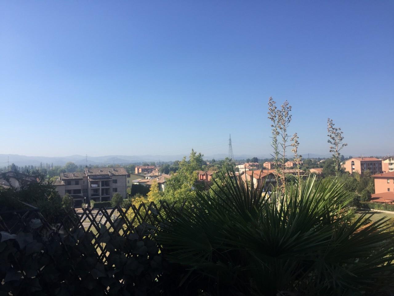 Attico in vendita Reggio Emilia Zona Coviolo
