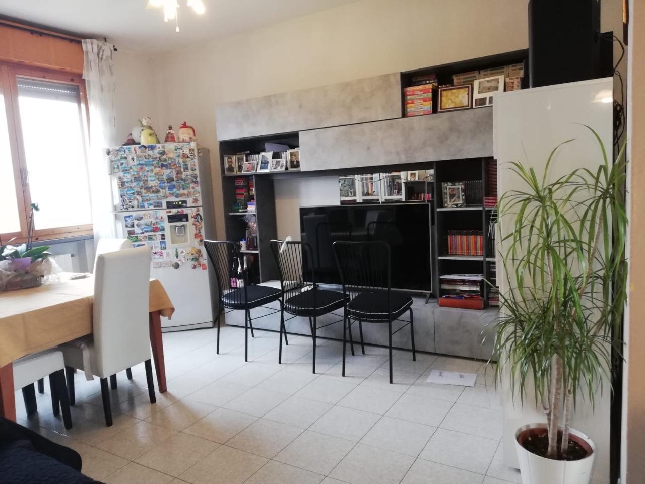 Appartamento in vendita Reggio Emilia Zona Fogliano
