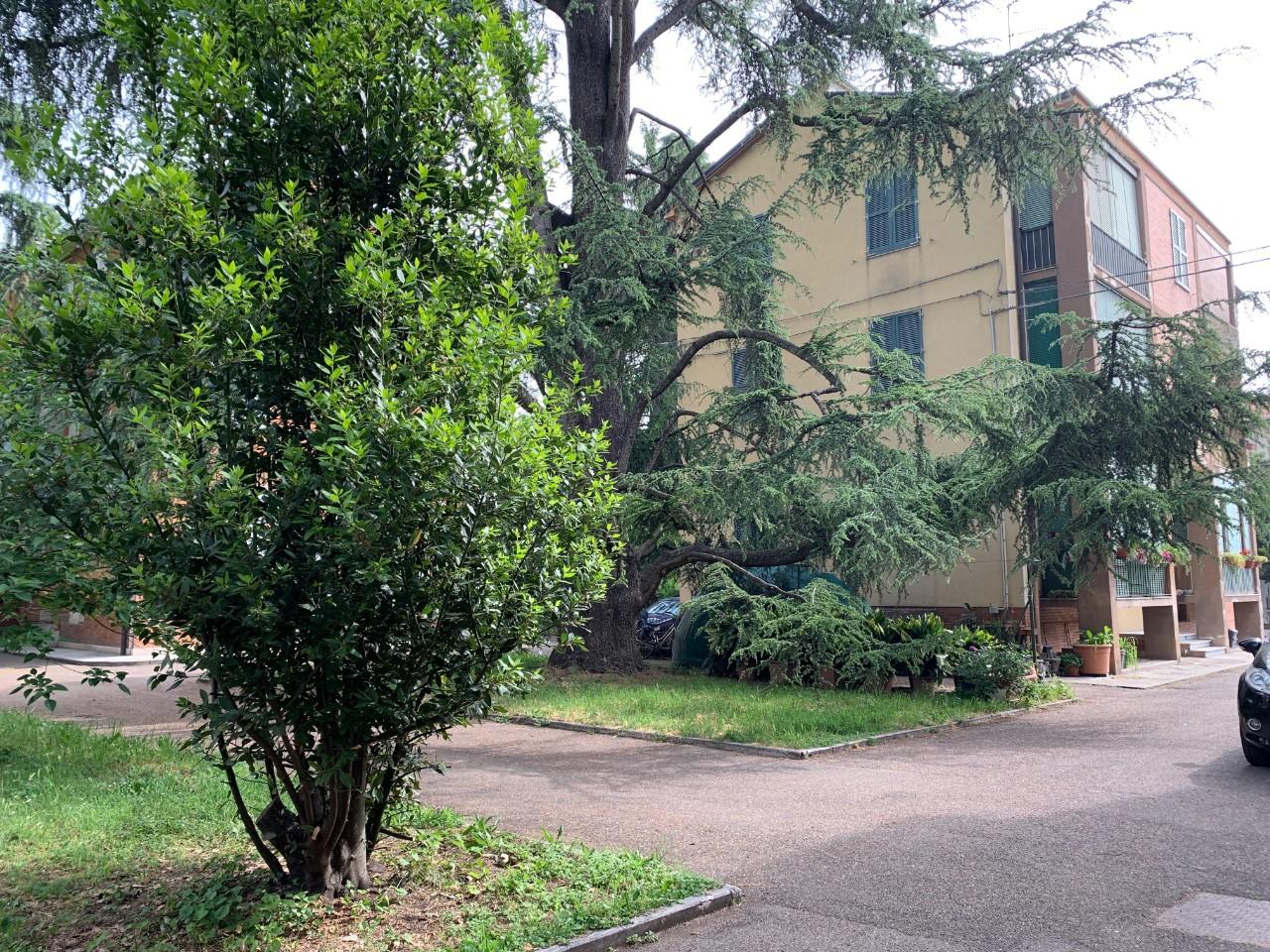 Appartamento in vendita Reggio Emilia Zona San Pellegrino