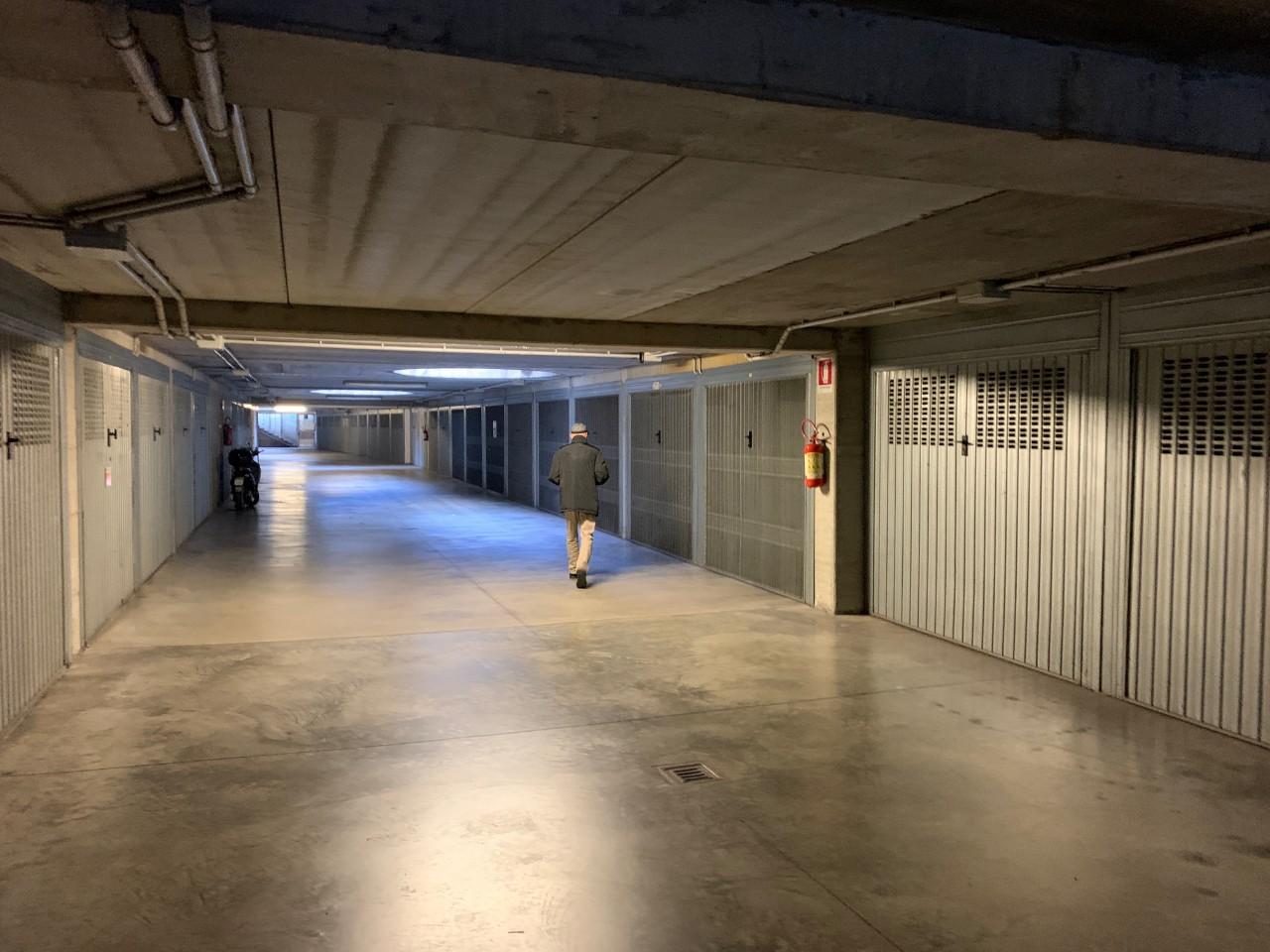 Garage in vendita Reggio Emilia Zona Gardenia