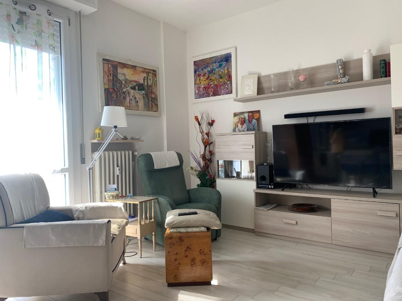 Appartamento in vendita Reggio Emilia Zona Papagnocca