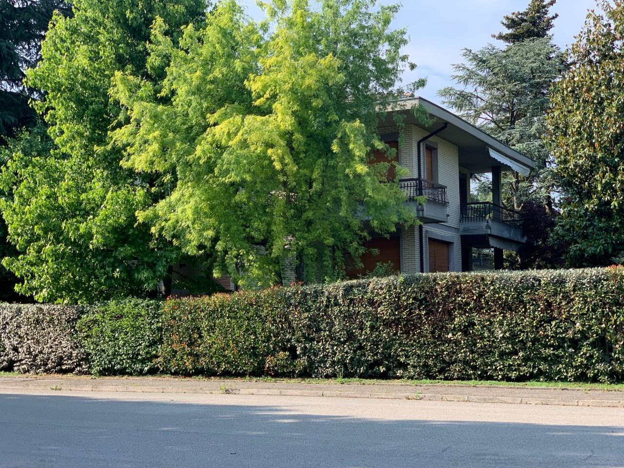 Villa Bifamiliare in vendita Reggio Emilia Zona Baragalla