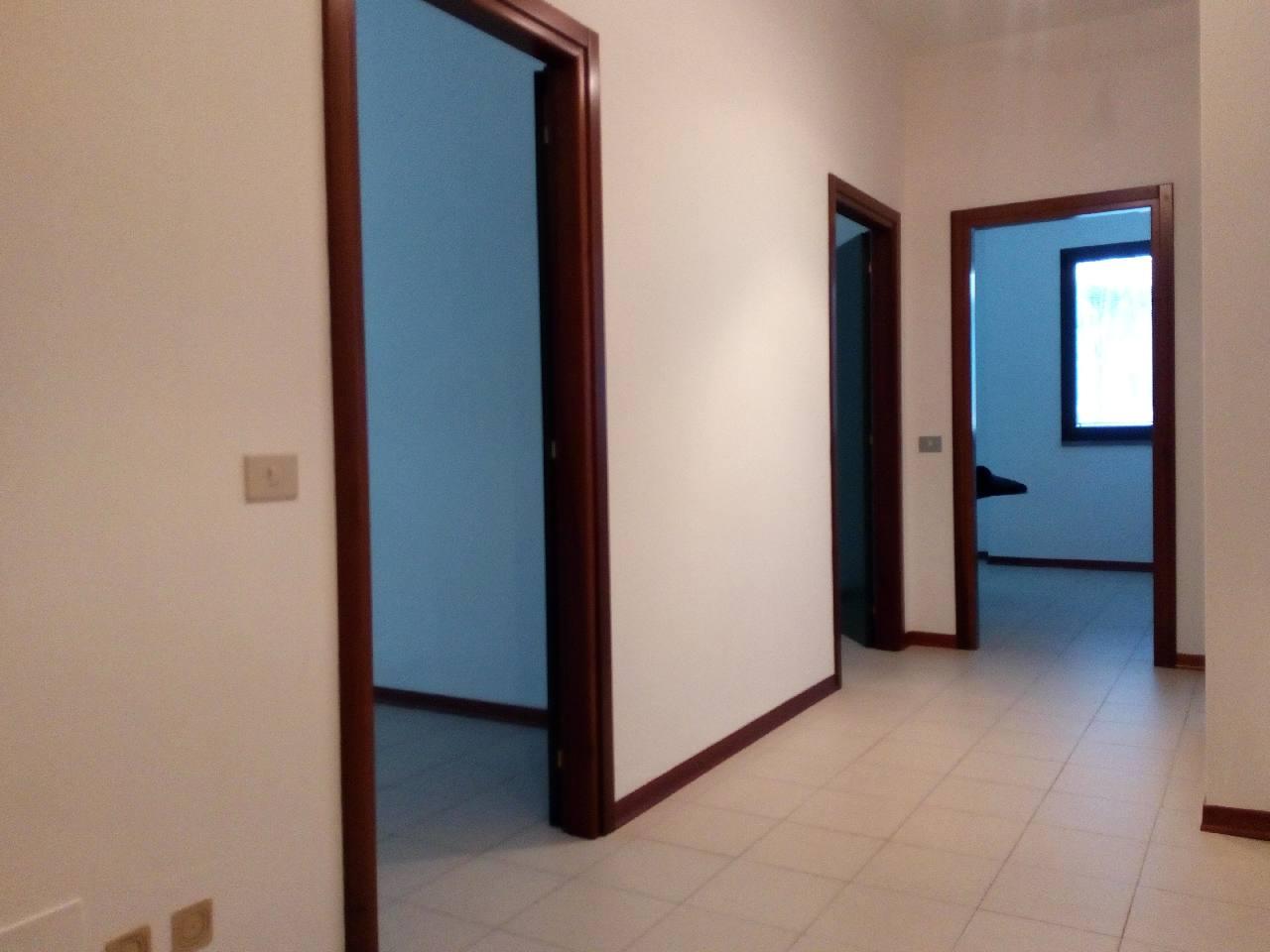 Ufficio in vendita Reggio Emilia Zona Quinzio