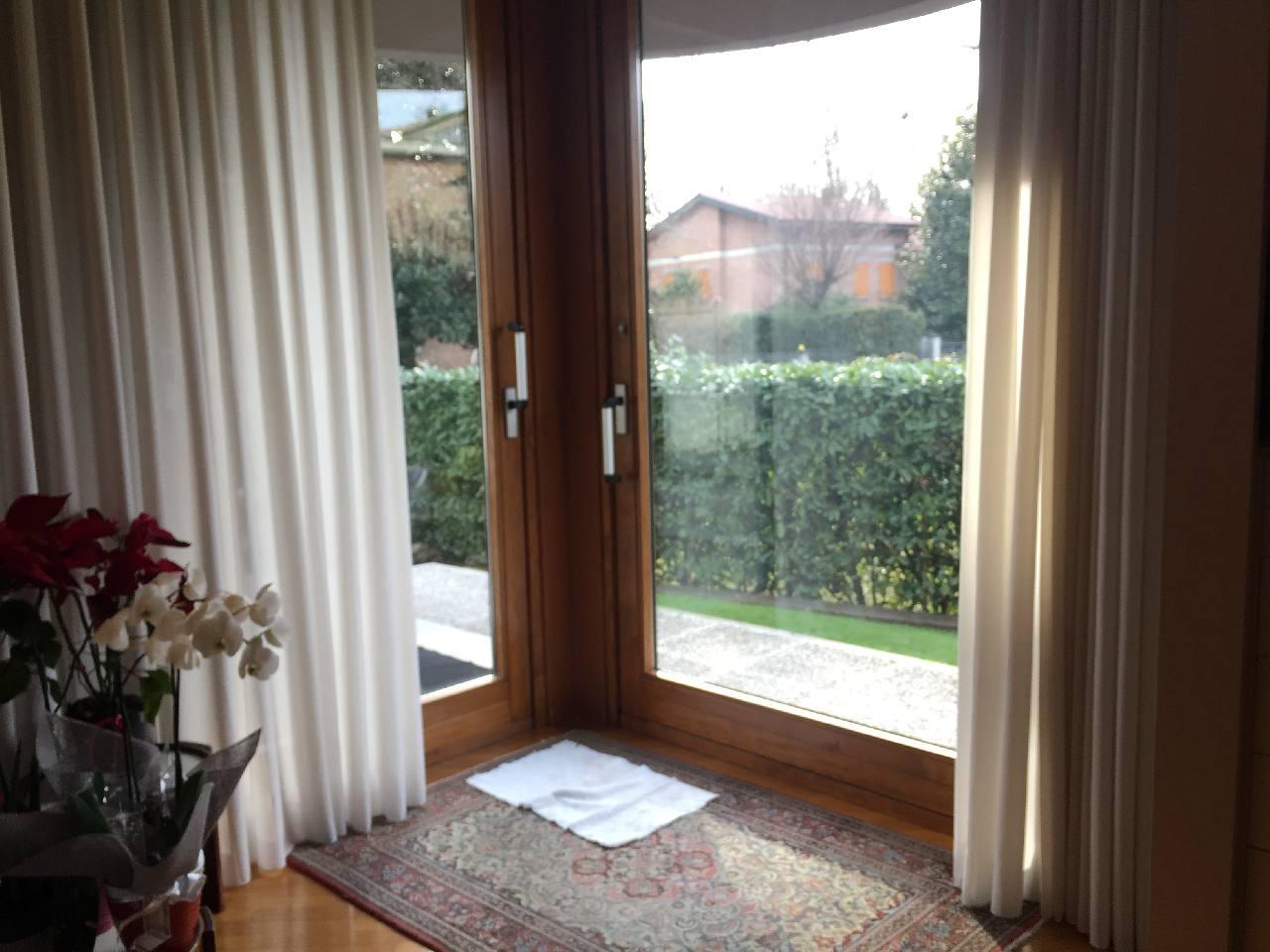 Villetta  Di Testa in vendita Reggio Emilia Zona Acque Chiare