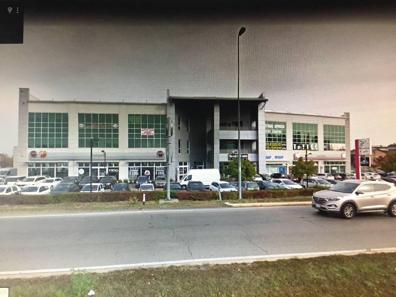Ufficio in vendita Reggio Emilia Zona Pieve Modolena