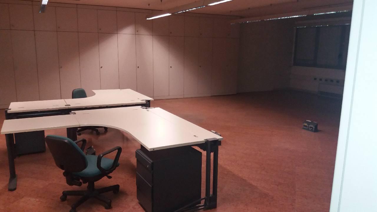 Ufficio in affitto Reggio Emilia Zona Corte Tegge