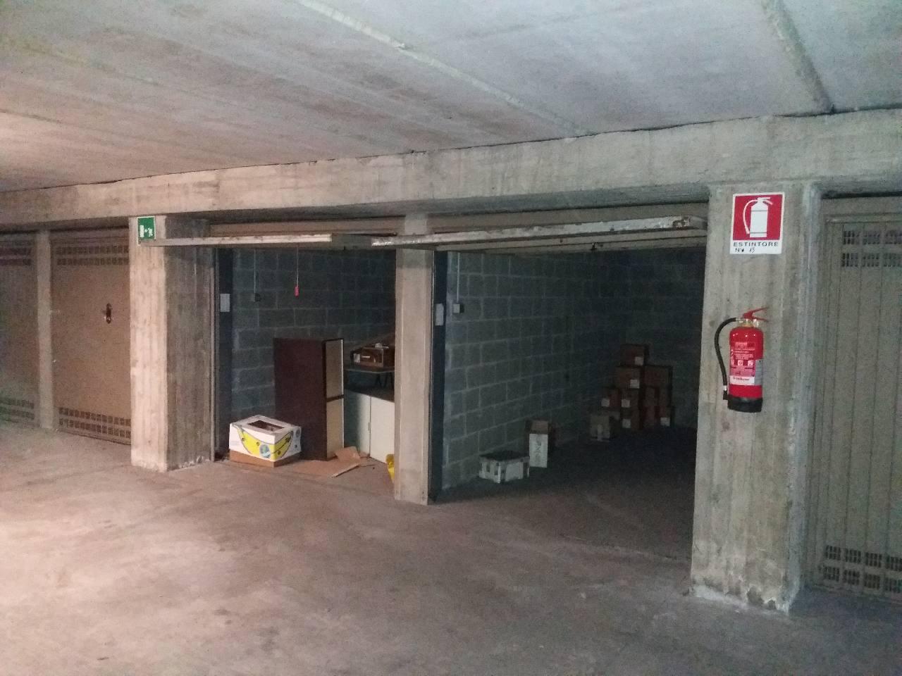 Garage in vendita Reggio Emilia Tribunale