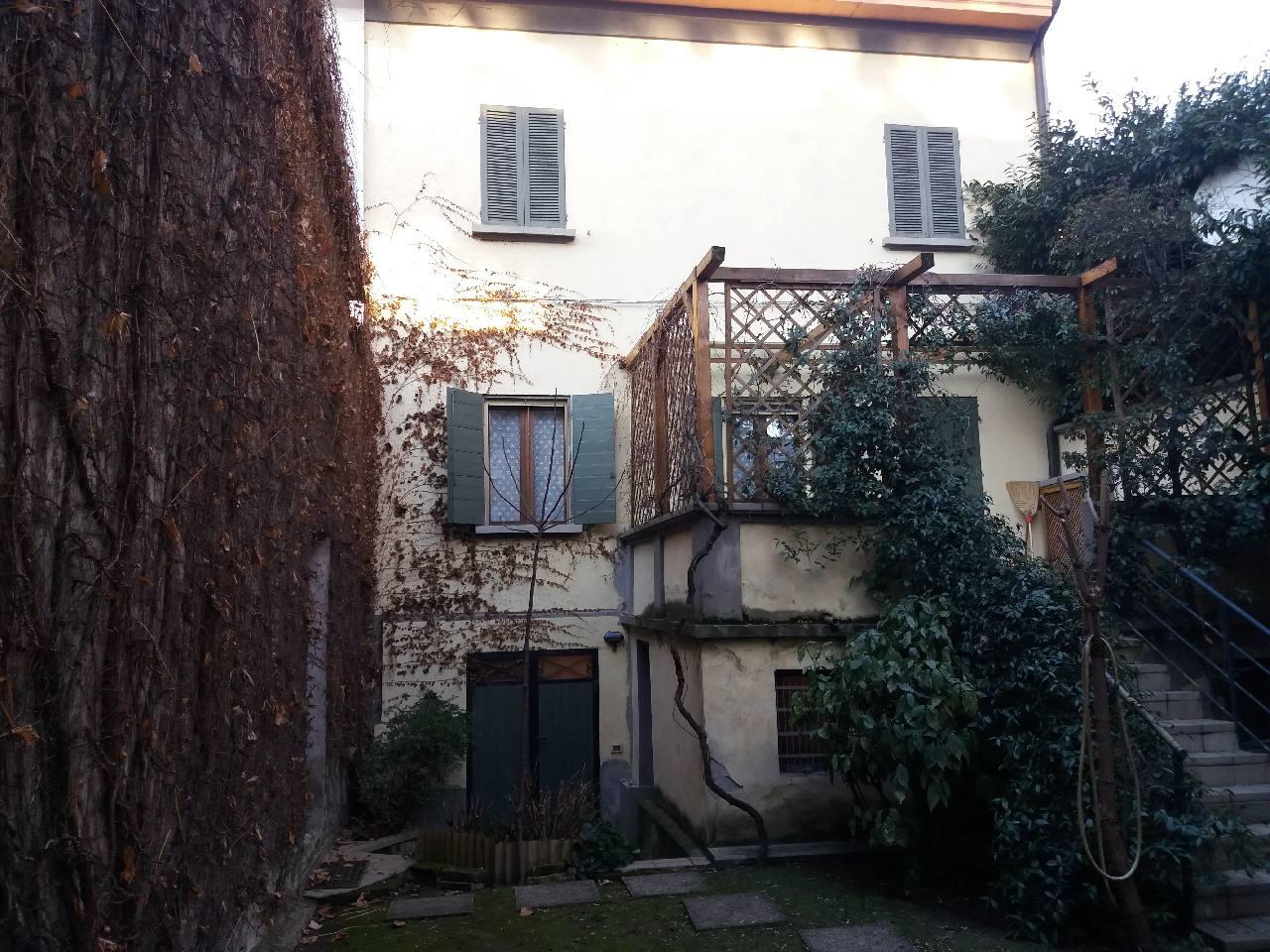 Villa Abbinata in vendita Reggio Emilia Porta Castello