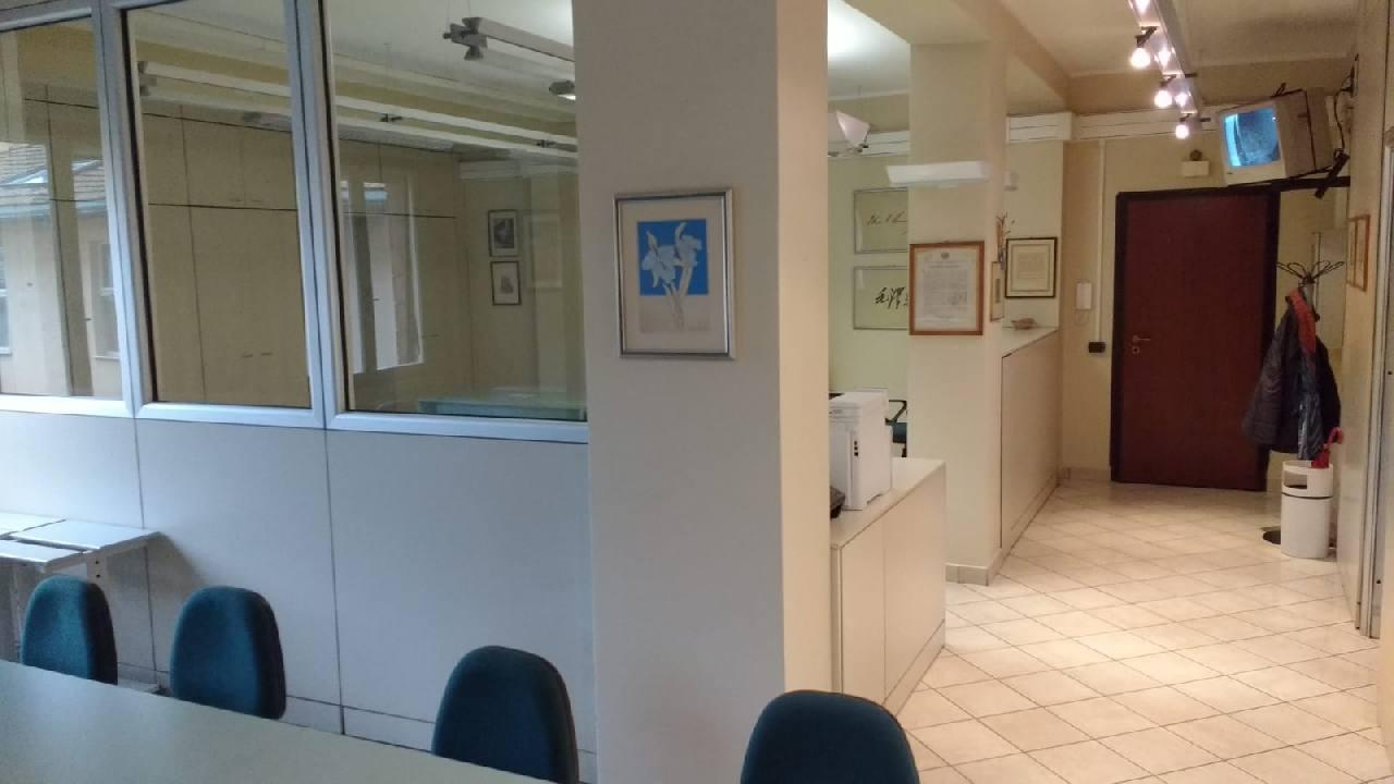 Ufficio in affitto Reggio Emilia Zona Centro storico