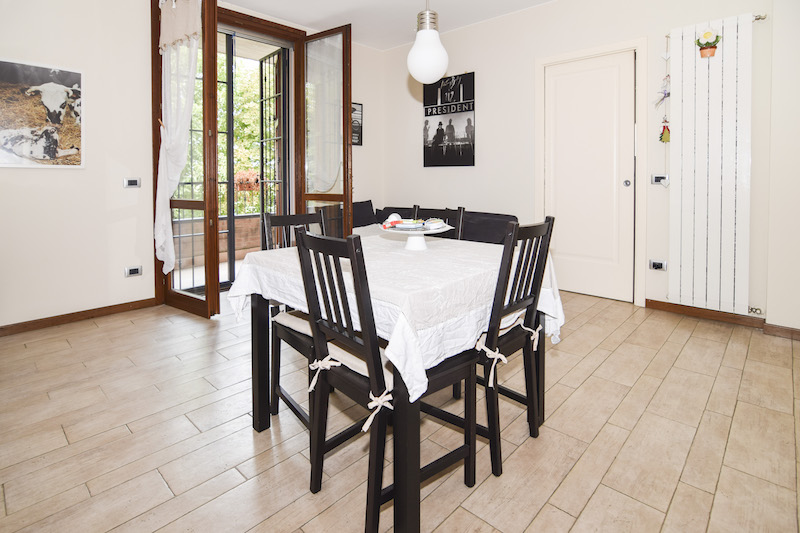Appartamento in vendita Reggio Emilia  -  Masone