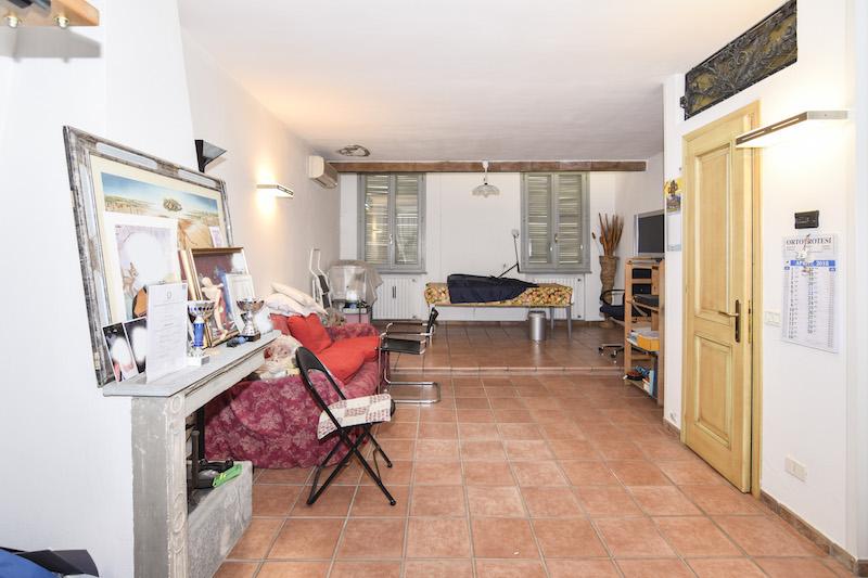 Villetta  in vendita Reggio Emilia  -  Centro storico