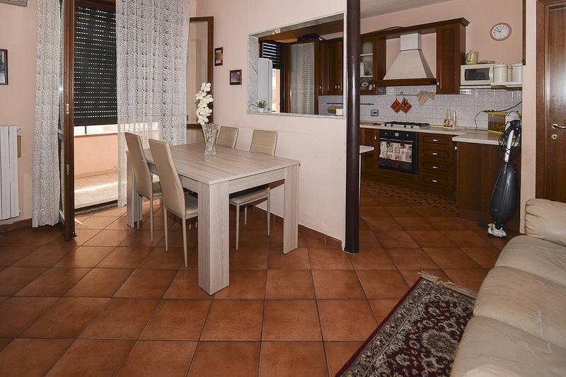 Appartamento in vendita Reggio Emilia  -  Pieve Modolena