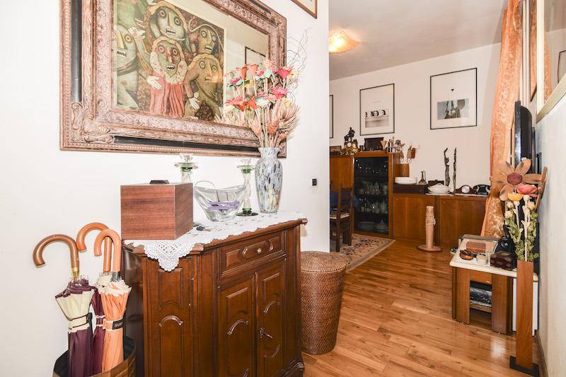 Appartamento in vendita Reggio Emilia  -  Porta Castello