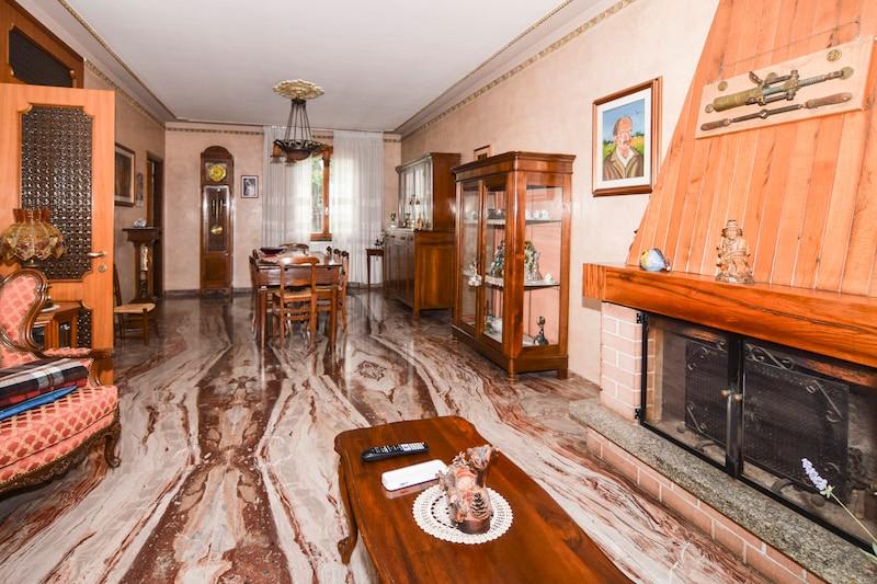 Villa Indipendente in vendita Reggio Emilia  -  Pratofontana