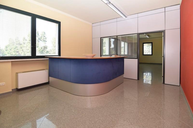 Ufficio in affitto Reggio Emilia  -  Meridiana