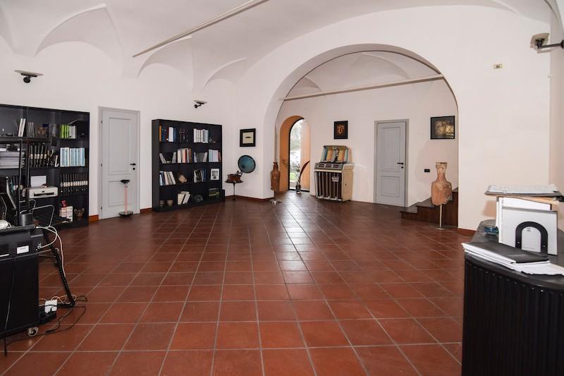 Ufficio in vendita Reggio Emilia  -  Centro storico
