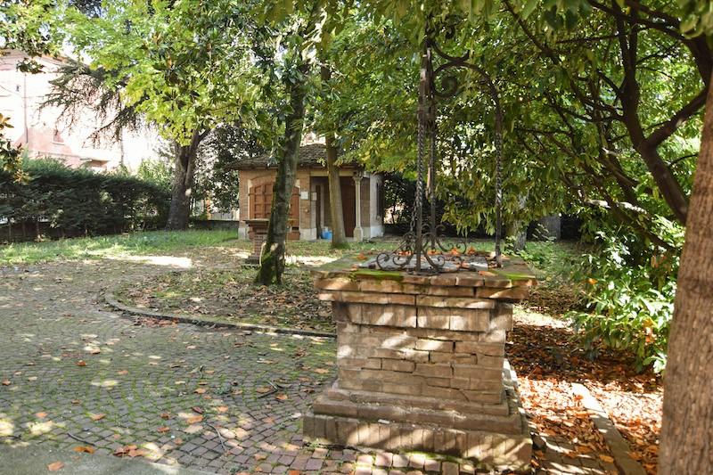 Villa Indip. in vendita Reggio Emilia  -  Ospedale